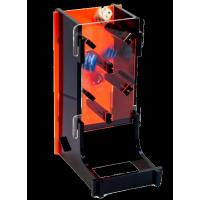 E-Raptor: Dice Tower (Skull&Crossbones)