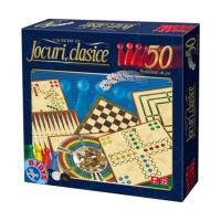 Colecție de jocuri clasice