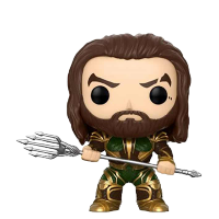 Funko Pop: Justice League - Aquaman