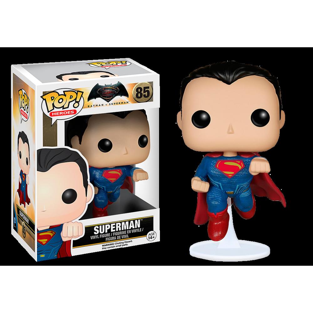 Funko Pop: Batman vs. Superman - Superman