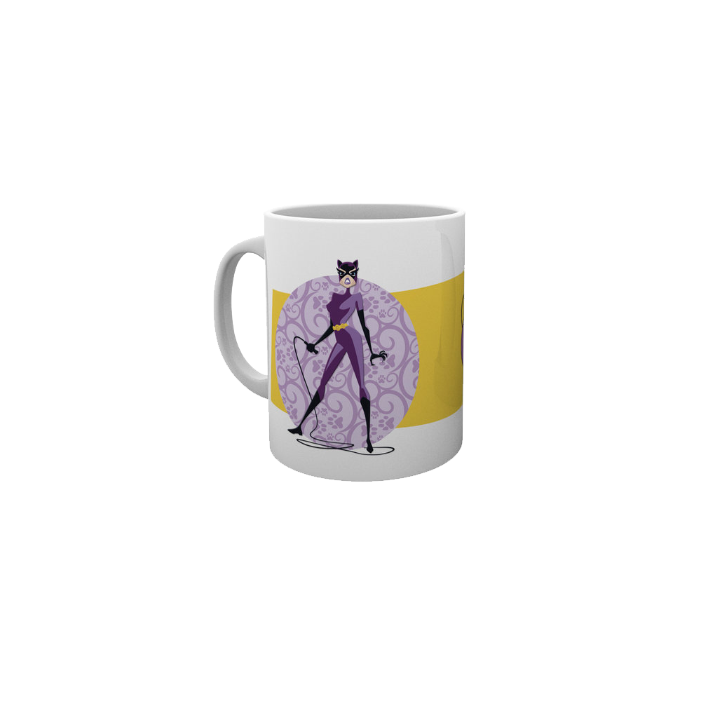 DC Gotham Girls: Catwoman Mug