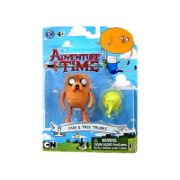 Adventure Time: Jake & Tree Trunks Action Figure