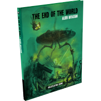The End of the World RPG - Alien Invasion