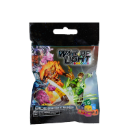 DC Comics Dice Masters: War of Light - Booster