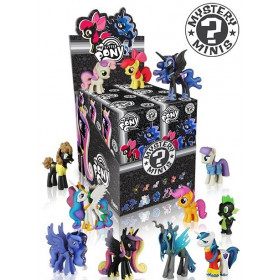 Mystery Mini Blind Box: My Little Pony (Series 3)