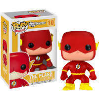 Funko Pop: DC Comics - The Flash