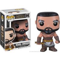 Funko Pop: Game of Thrones - Khal Drogo