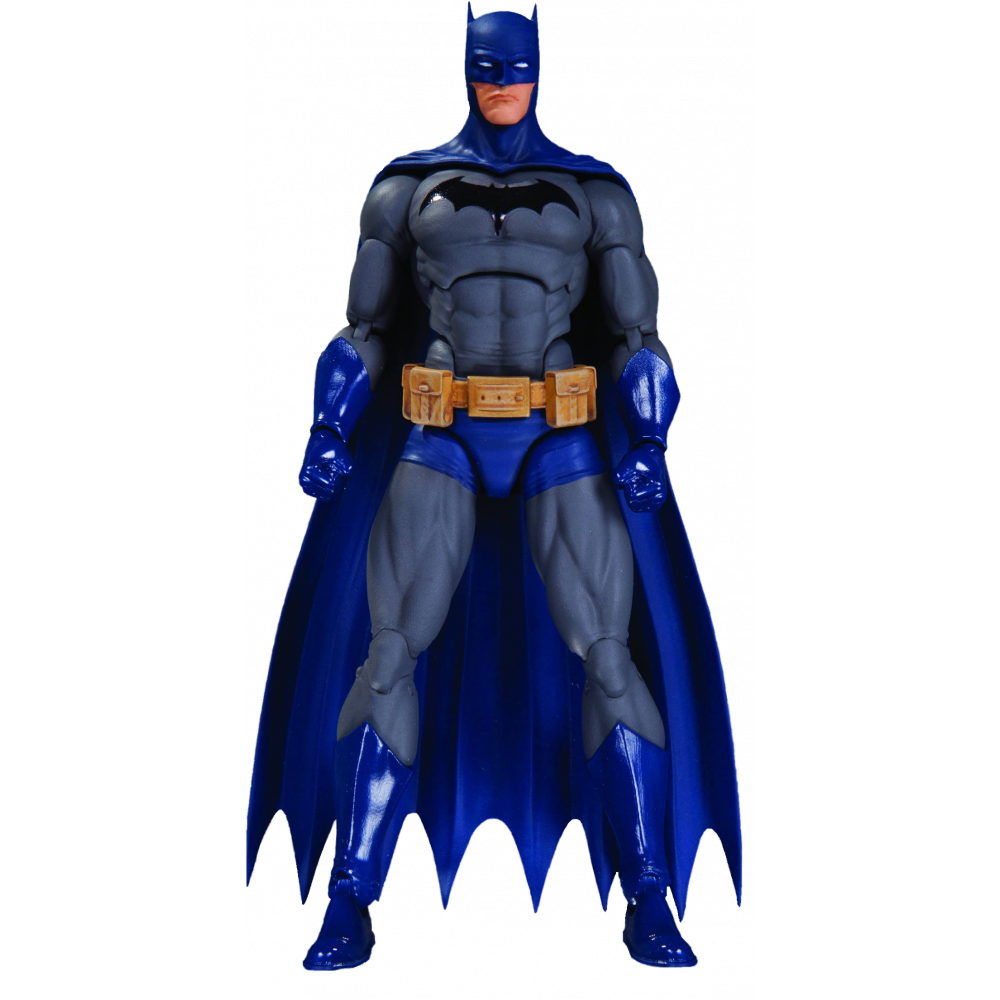 DC Comics Icons: Batman