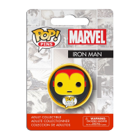 Funko Pop: Pins - Marvel Comics Iron Man