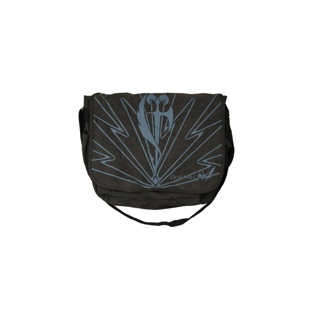 Devil May Cry 4 Messenger Bag