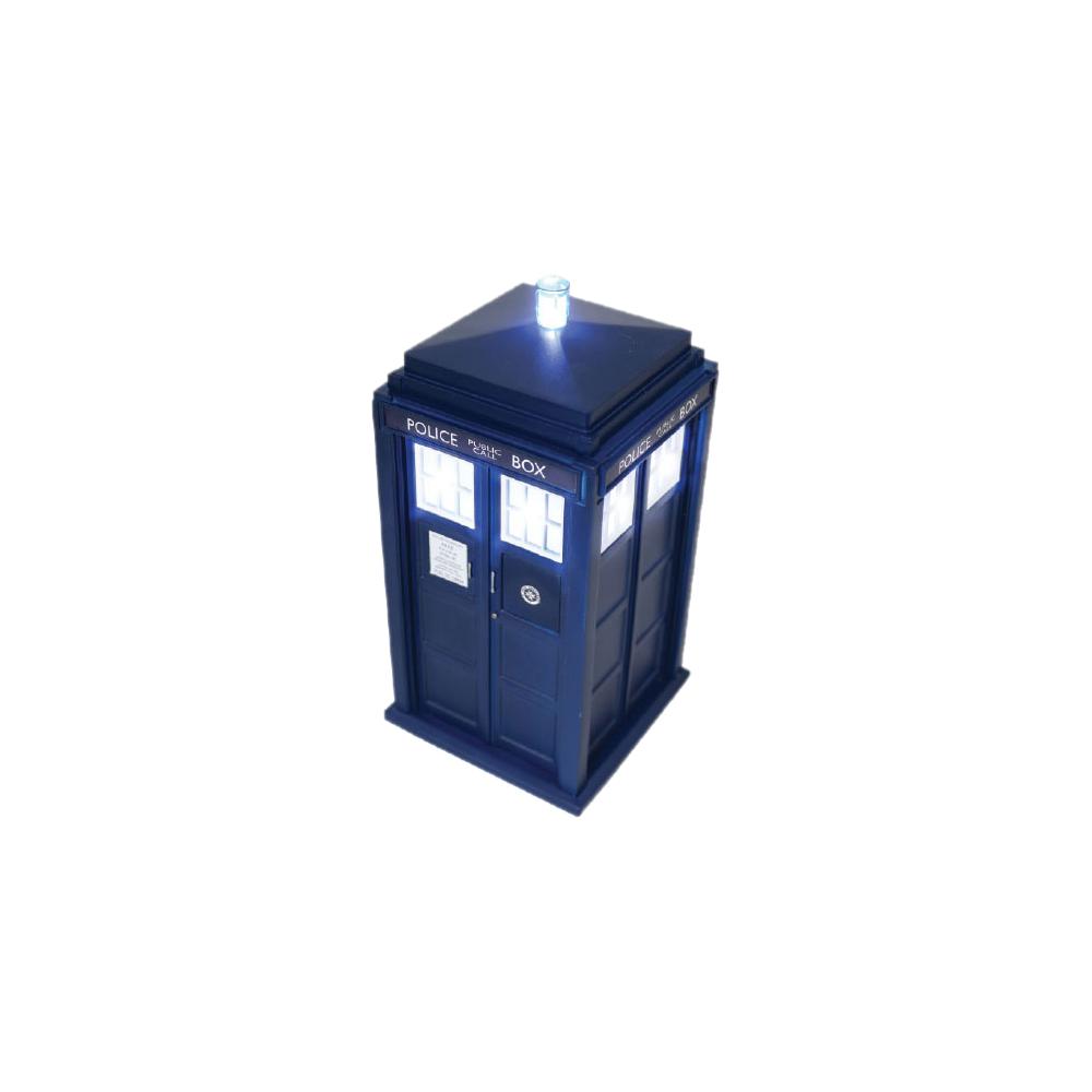 Lampă Doctor Who Tardis