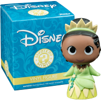 Mystery Mini Blind Box: Disney - Princess
