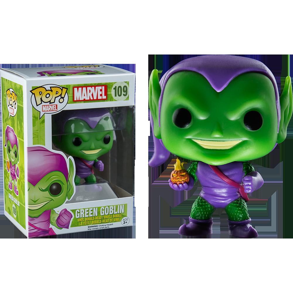 Funko Pop: Green Goblin