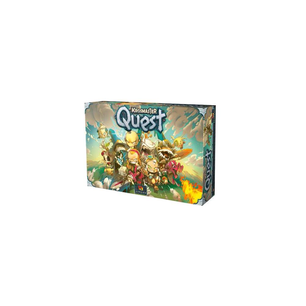 Krosmaster: Quest