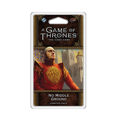 A Game of Thrones: The Card Game (ediția a doua) – No Middle Ground