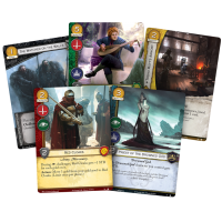 A Game of Thrones: The Card Game (Second Edition) – No Middle Ground