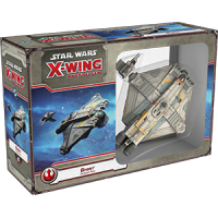Star Wars: X-Wing Miniatures Game – Ghost