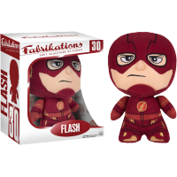 Fabrikations Plush: Flash TV