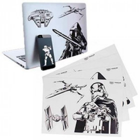Star Wars: The Force Awakens - Gadget Decals
