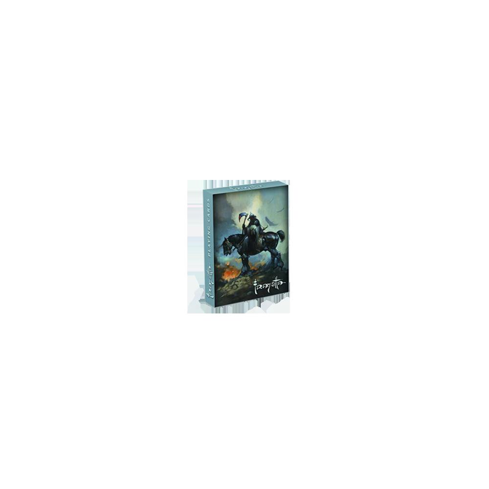Frank Frazetta Death Dealer Playing Cards