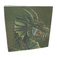 Dragon Shield: Hardback Binder