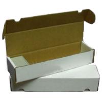 Cardbox / Fold-out Box: Cutie depozitare 1000 cărţi