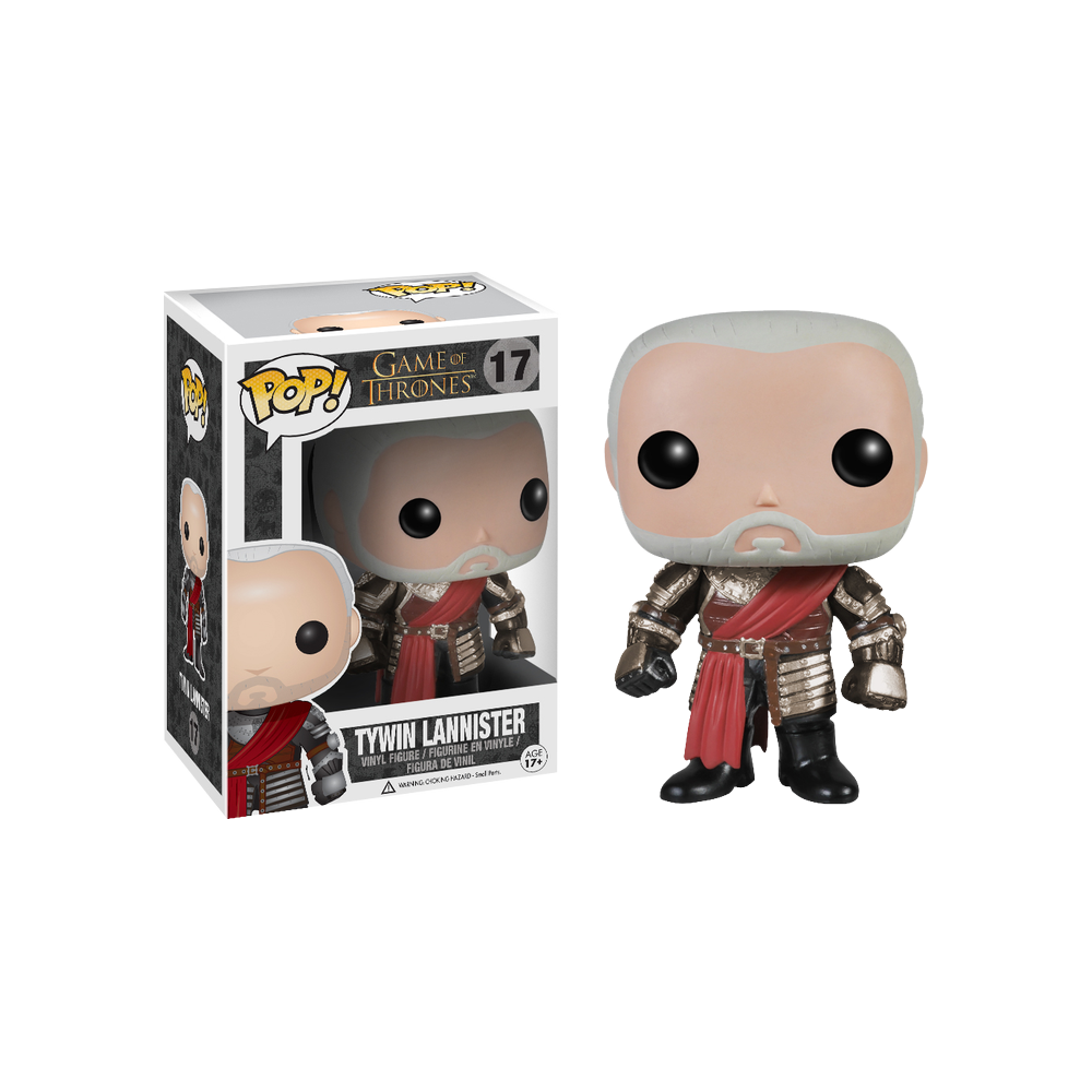 Funko Pop: Game of Thrones - Tywin Lannister