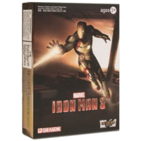 Iron Man 3 Battlefield Collection: Iron Man Mark 16