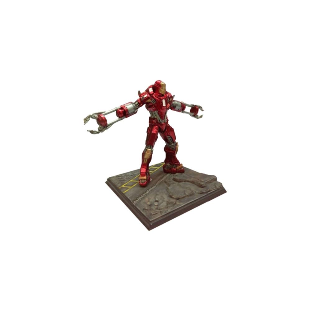 Iron Man 3 Battlefield Collection: Iron Man Mark 35