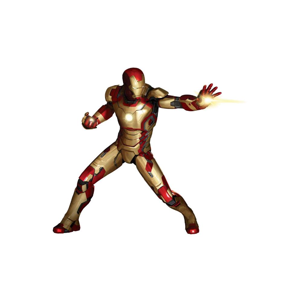 Iron Man 3 Battlefield Collection: Iron Man Mark 40