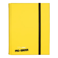 Ultra PRO: 9-Pocket Binder
