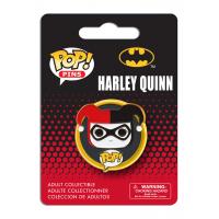 Funko Pop: Pins - DC Comics Harley Quinn