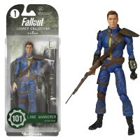 Legacy Collection: Fallout - Lone Wanderer