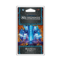 Android: Netrunner – Business First Data Pack