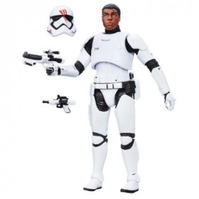 Star Wars VII Black Series Action Figure Wave 1: Finn (FN-2187)