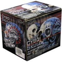 Cybo Skull