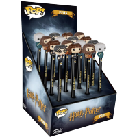 Funko Pop! Pen Topper: Harry Potter - Hagrid