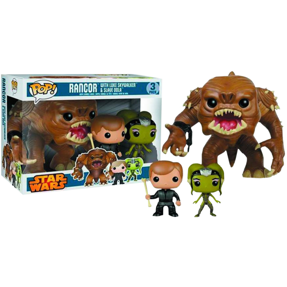 Funko Pop: Star Wars - Rancor