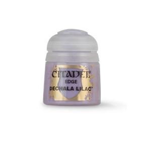 Warhammer: Citadel Edge Paint - Dechala Lilac