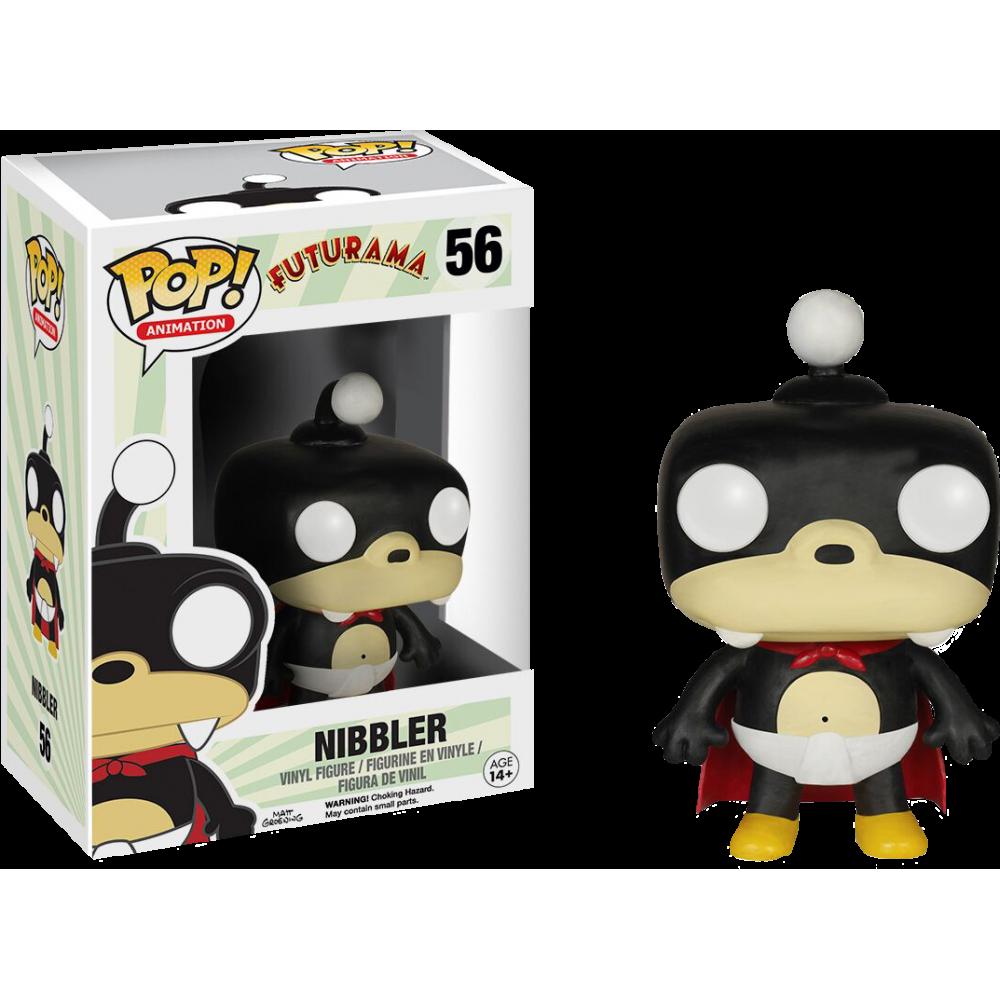 Funko Pop: Futurama - Nibbler