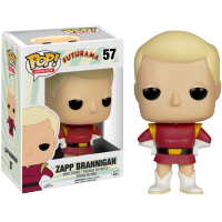 Funko Pop: Futurama - Zapp Brannigan
