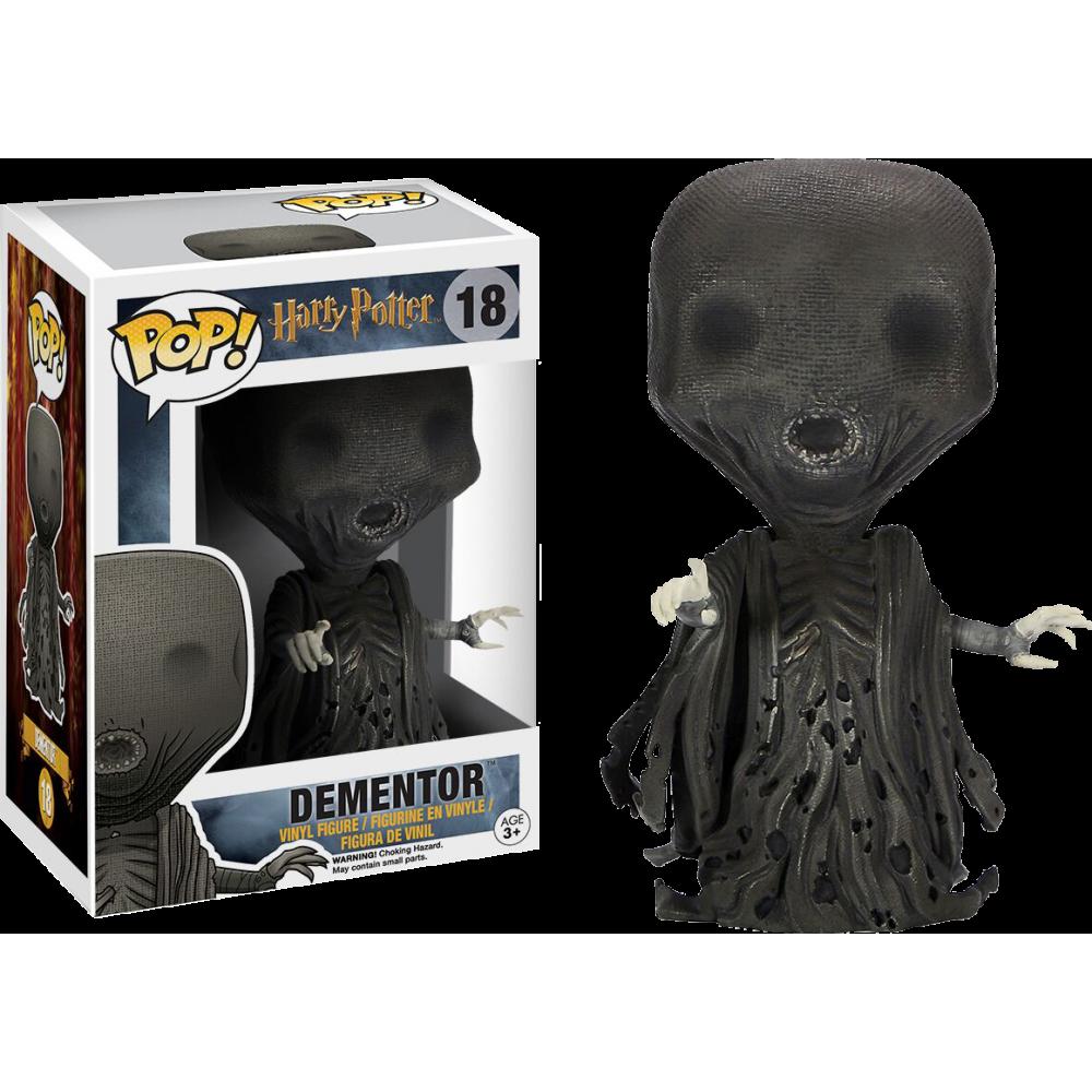 Funko Pop: Harry Potter - Dementor