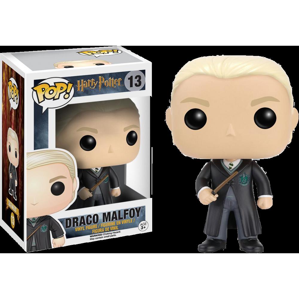 Funko Pop: Harry Potter - Draco Malfoy