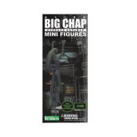 Alien Big Chap Mini Figures Random Blind Box