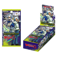 Cardfight!! Vanguard: Commander of the Incessant Waves - Booster Pack