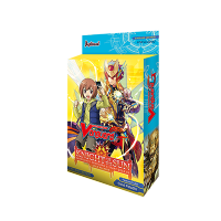 Cardfight!! Vanguard G Start Deck 2: Knight of the Sun