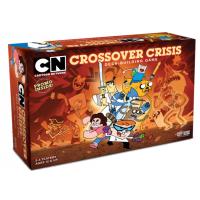 Cartoon Network Crossover Crisis Deck-Building Game