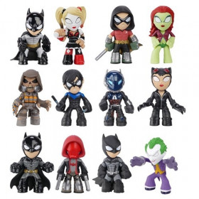 Mystery Mini Blind Box: Batman Arkham