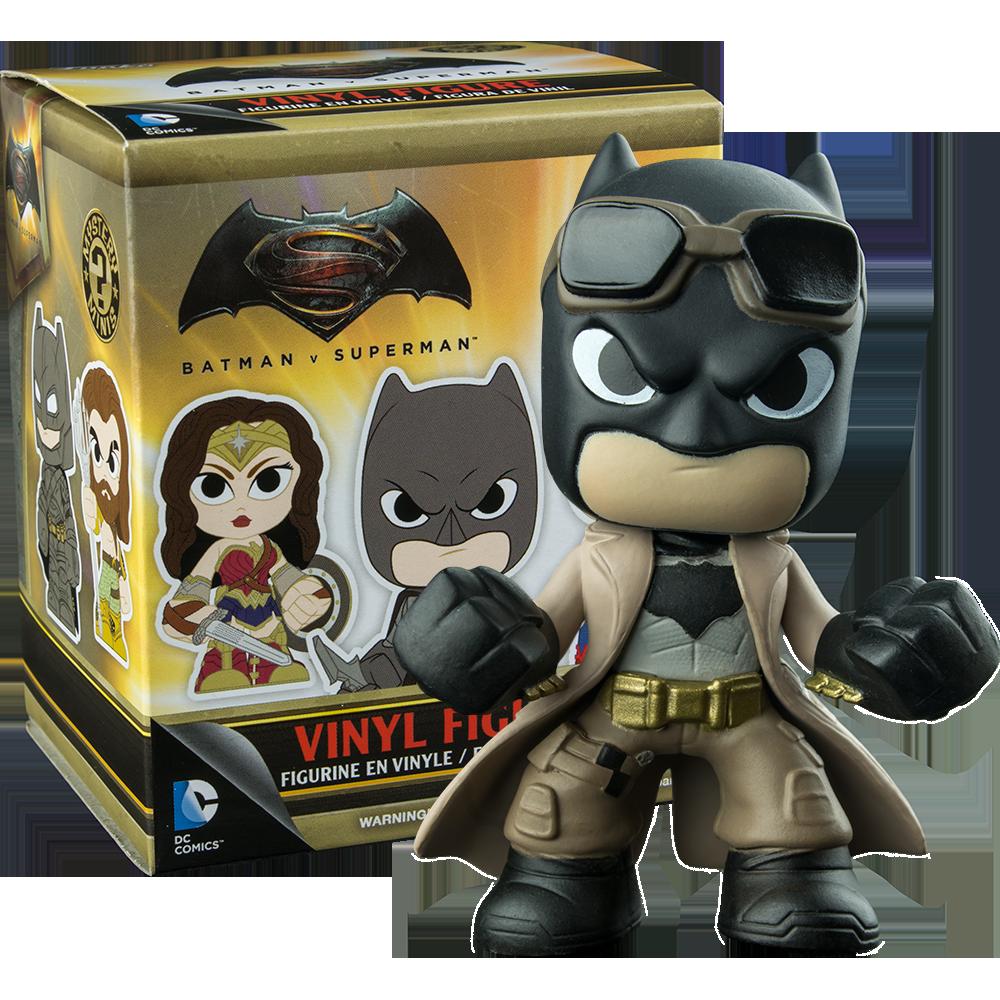 Mystery Mini Blind Box: Batman Vs. Superman