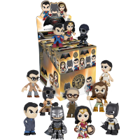 Mystery Mini Blind Box: Batman Vs. Superman